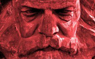 Karl Marx War On America