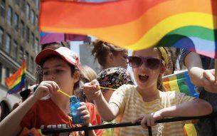 CDC Survey: Spike in homosexuality among American youth due to indoctrination
